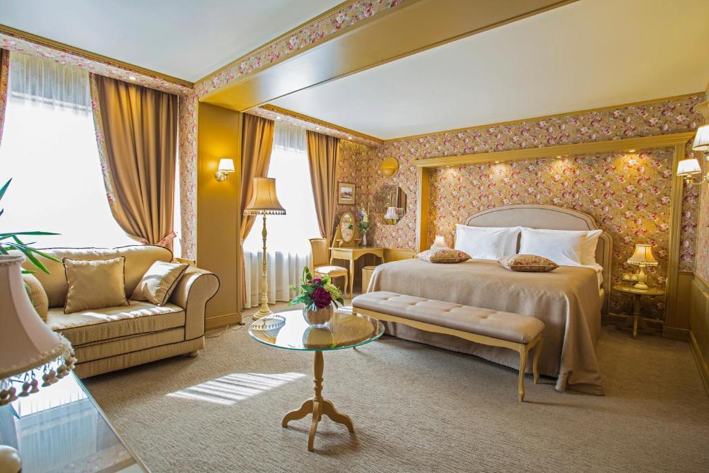 Izmailovo Alfa Hotel, Mosca – Prezzi aggiornati per il 2020