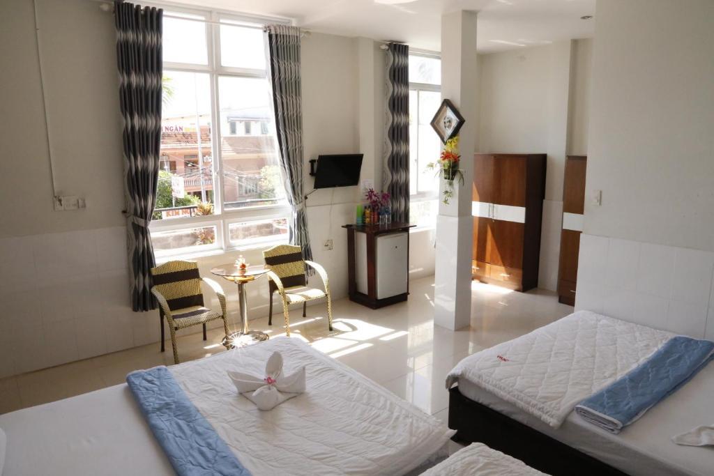 Khách sạn Minh Hùng