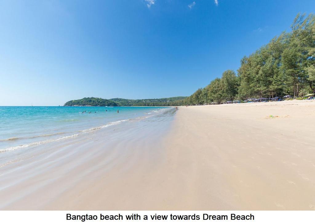 Premium Villa 6 150 M To Bangtao