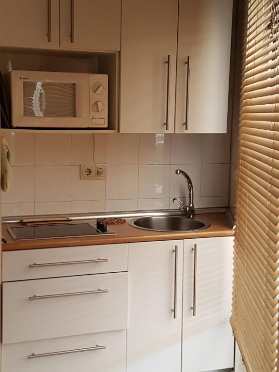 Apartment El Mirador De Goya Madrid Spain Booking Com