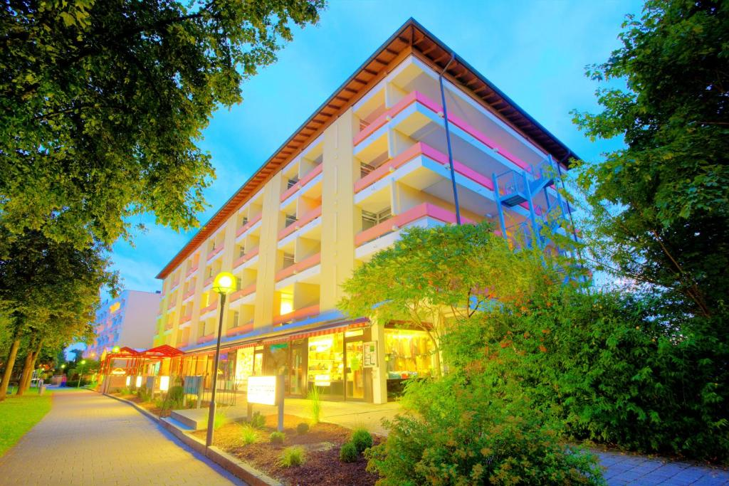 Kurhotel Panland Bad Fussing Updated 2020 Prices