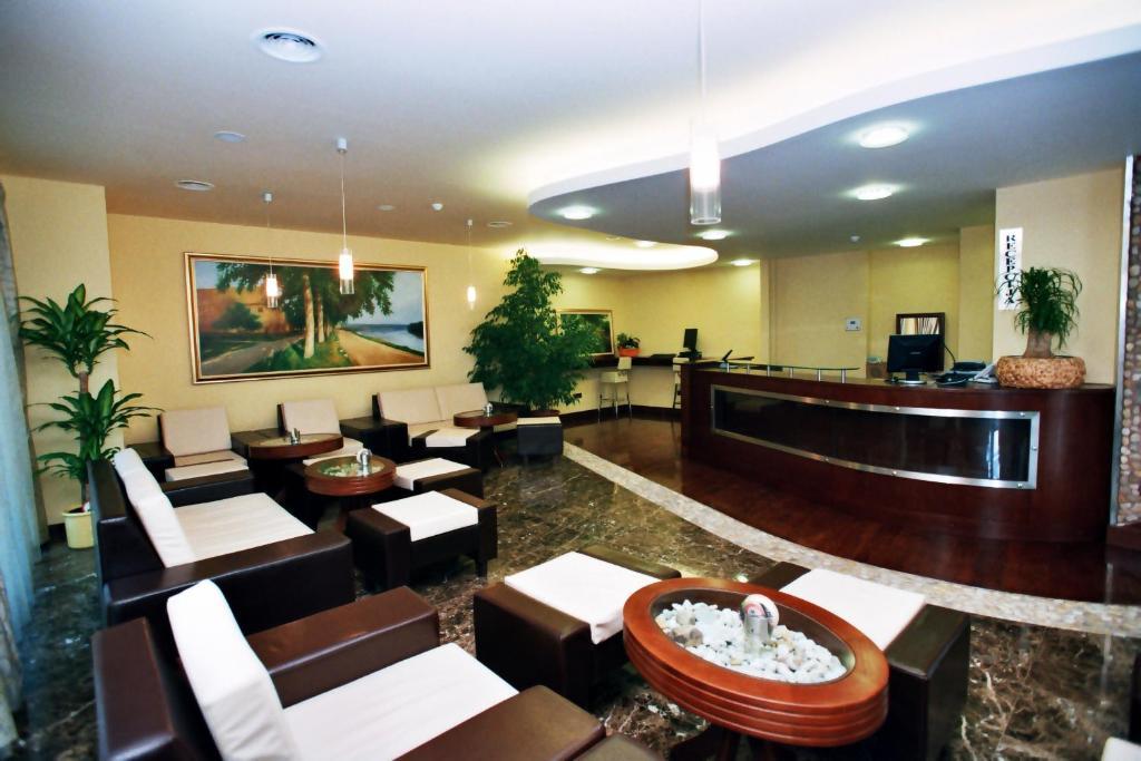 Hotel Savus