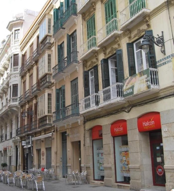 Plaza De Felix Saenz City Center Malaga Updated 2020 Prices