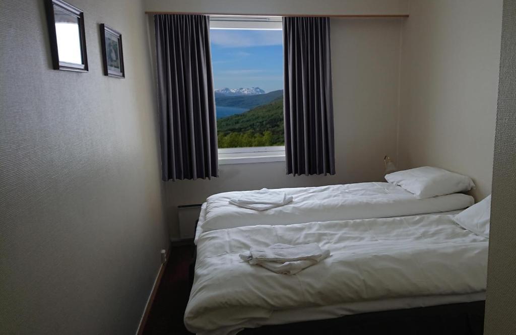 Gratangen Fjellhotell, Norway