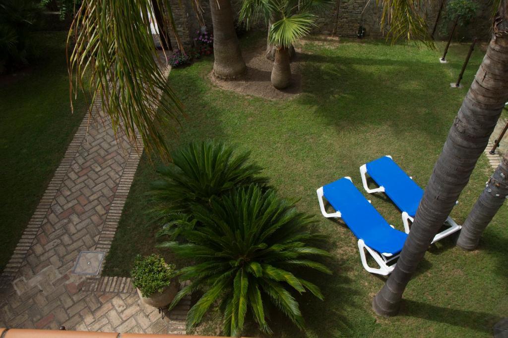 Hotel Azalea Playa, Chiclana de la Frontera – Precios ...