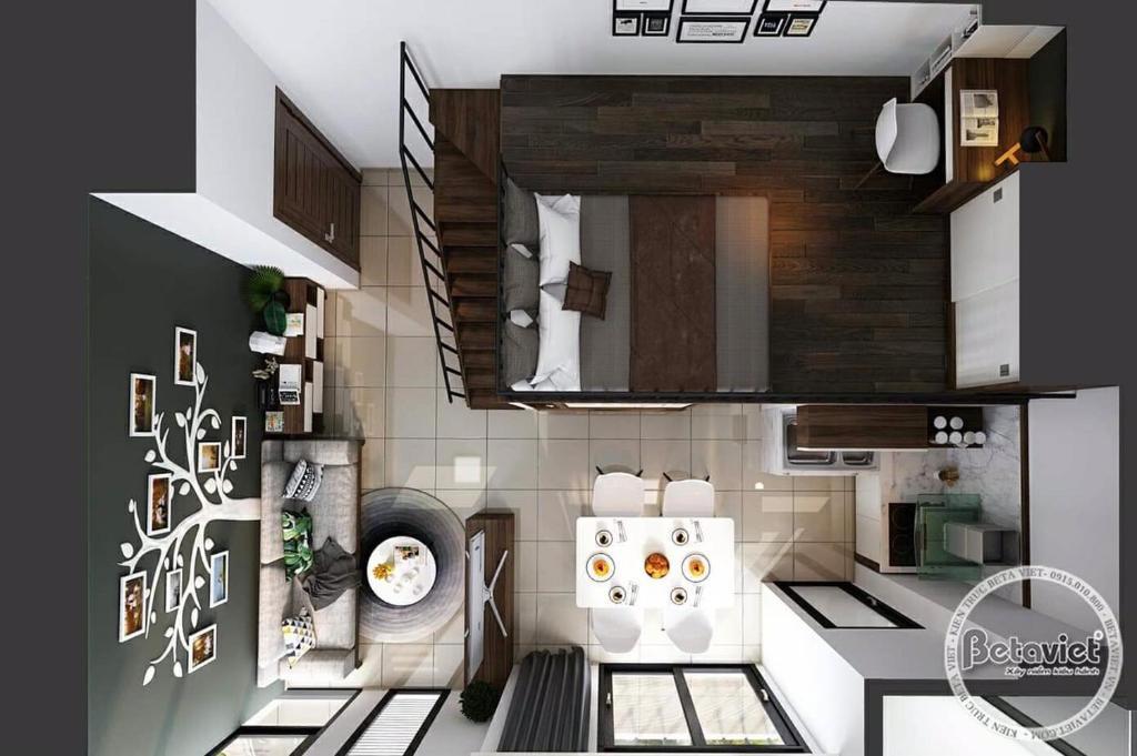 An Residence