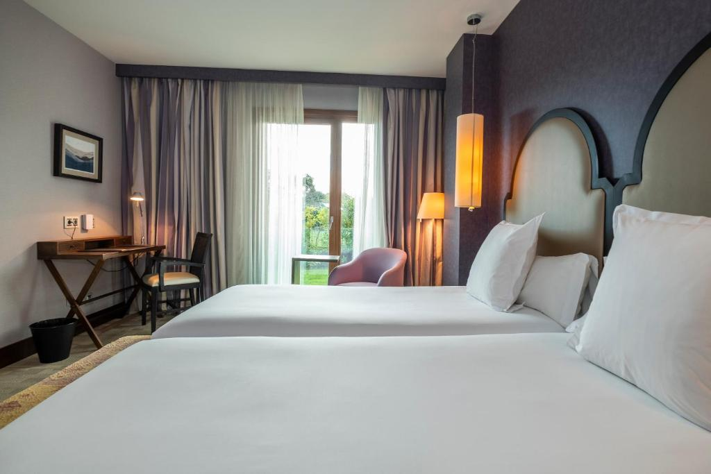 boutique hotels asturien  20