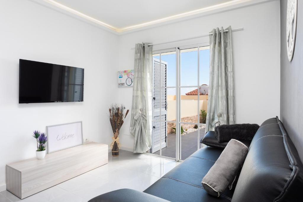 Appartement Caleta de Fuste (Spanje Caleta de Fuste ...
