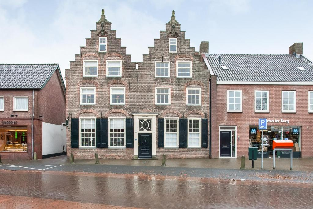 Apartments In Amerongen Utrecht Province