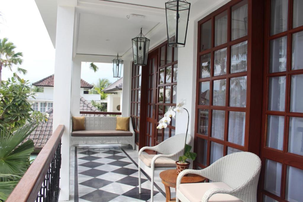 The Colony Hotel Bali Seminyak Indonesia Booking Com