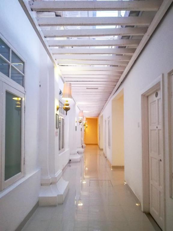 Hotel Paling Murah di Pulau Pinang-Harga Bawah RM100