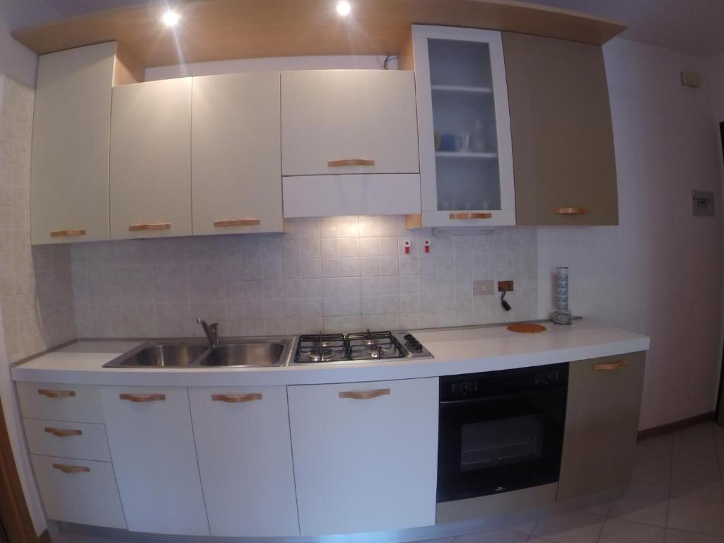 Corallo Apartments