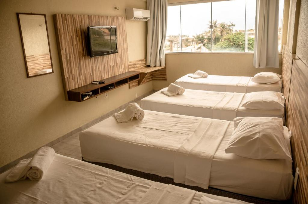 Barrudada Palace Hotel