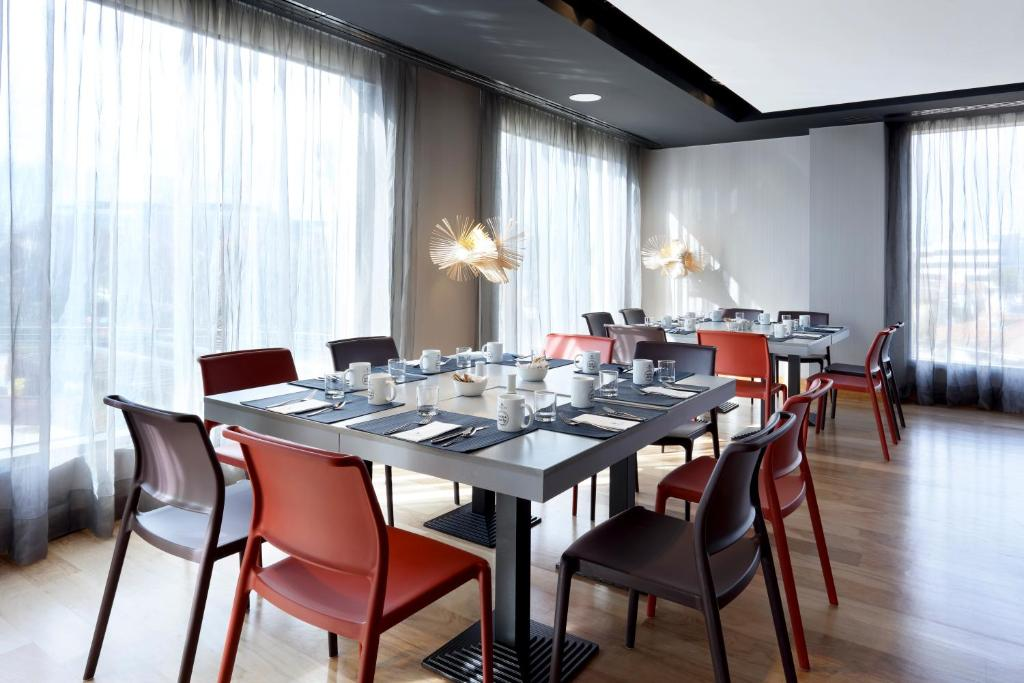 Hotel Eurostars Madrid Congress Alcobendas Spain Booking Com