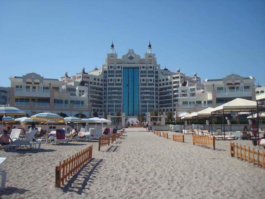 Sunset Resort Pomorie Bulgaria Booking Com