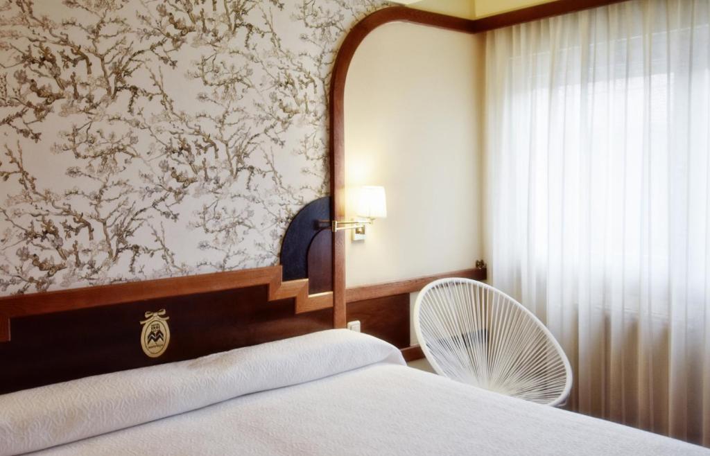 Hotel Maria Luisa, Burgos – Precios actualizados 2019