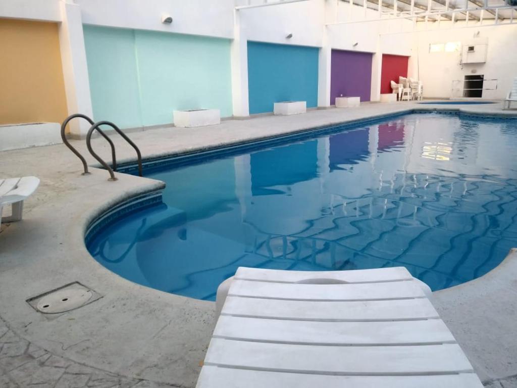 Hotel Colores de San Bernardo, Argentina - Booking.com