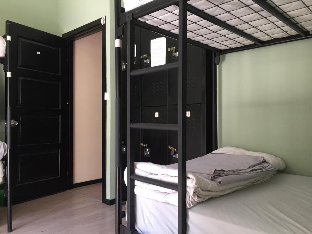Adventour Hostel