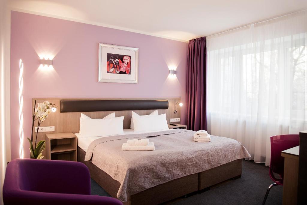 Легло или легла в стая в Hotel Nikolai Residence