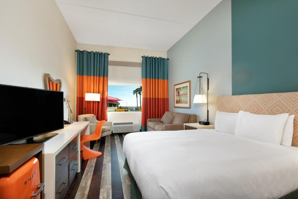 Doubletree By Hilton Galveston Beach Updated