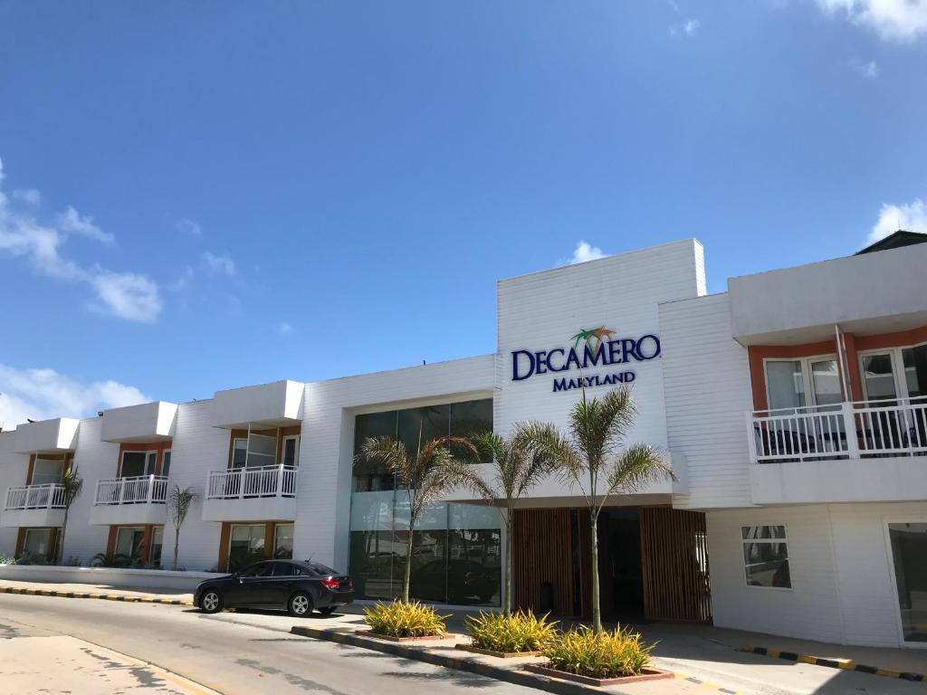Hotel Decameron Maryland, San Andrés, Colombia - Booking.com