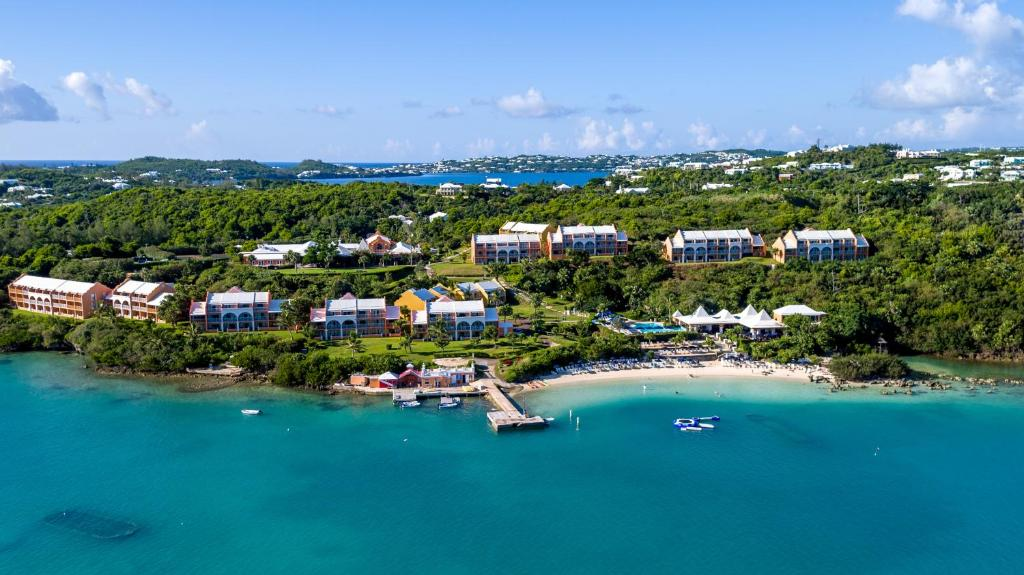 Grotto Bay Beach Resort Tucker's Town