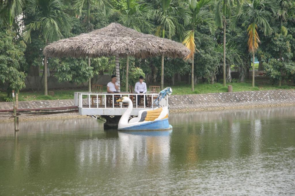 Camela Hotel & Resort