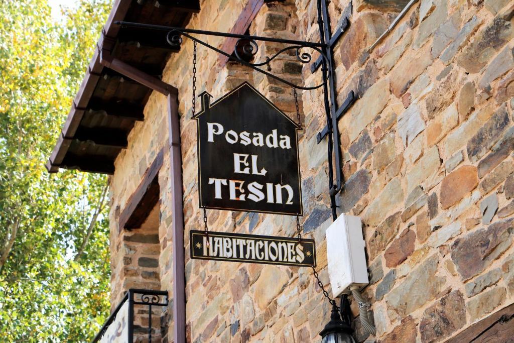Posada El Tesin
