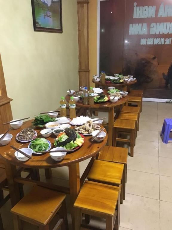 Trung Anh Guest House