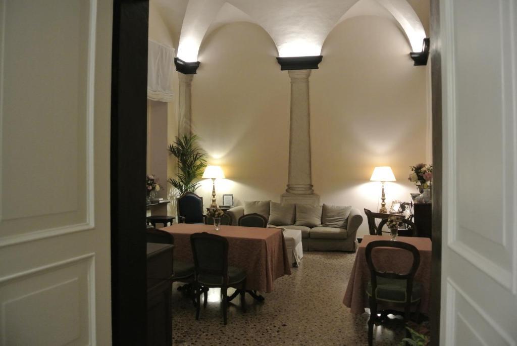 Ristorante o altro punto ristoro di Palazzo Zecchino