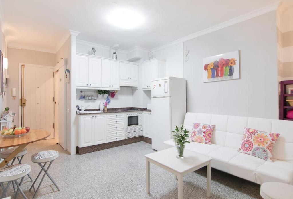 Apartment Canteras Loft 10 Steps To The Beach Las Palmas