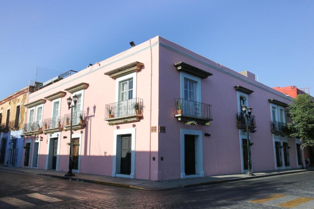 Selina Oaxaca Oaxaca De Juárez Precios Actualizados 2020