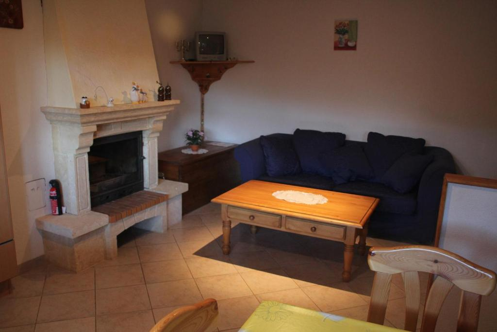 Apartments In Wasserbourg Alsace