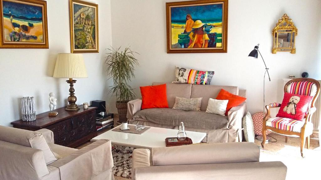 Apartment Le Surcouf, Sainte-Maxime, France - Booking.com