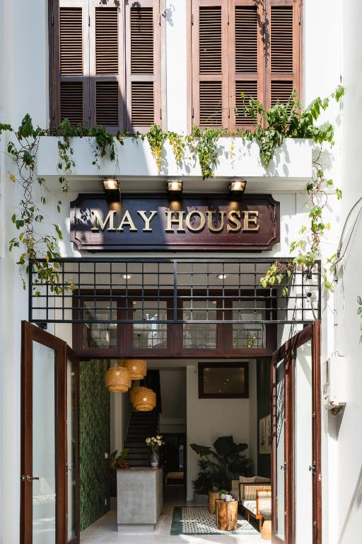 Triple E Home - May House