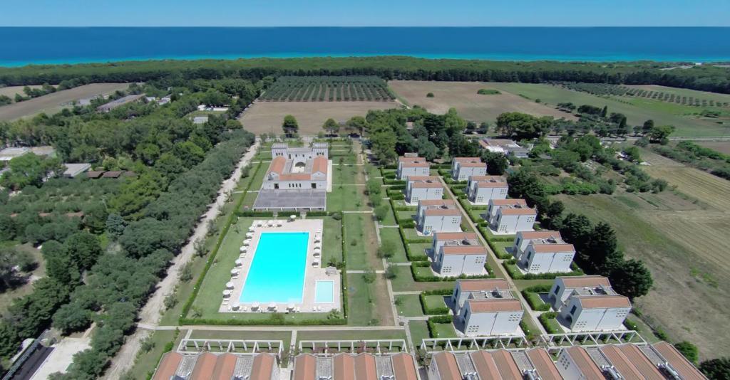 Blumare Club Village