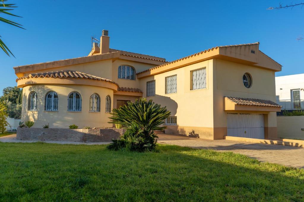 Villas en venta en benicasim