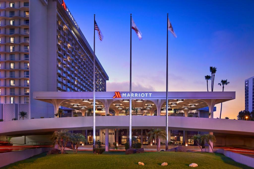 Cheap Los Angeles Hotels Price Deals