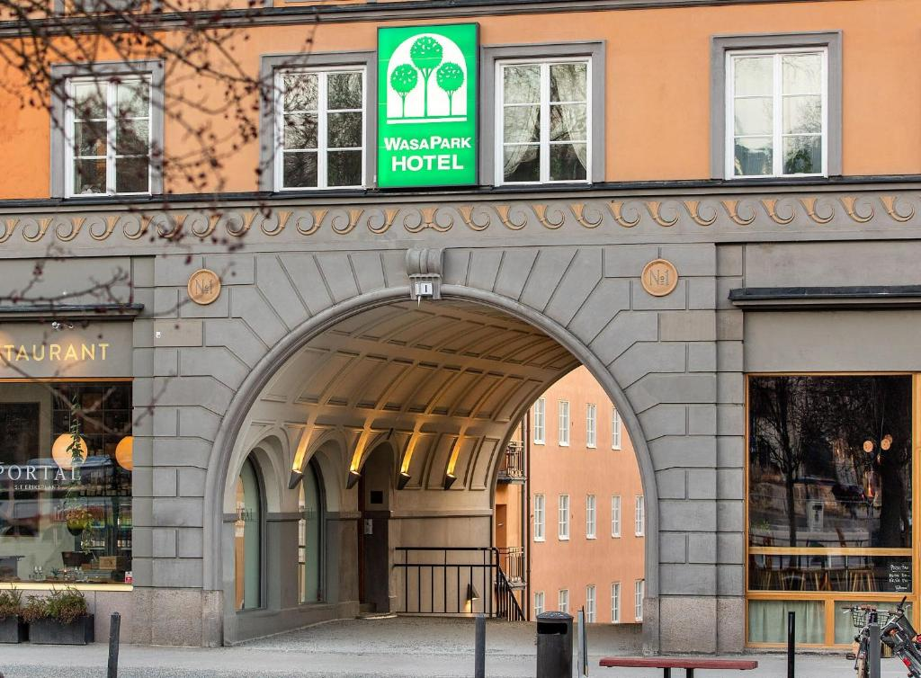 lets deal hotell stockholm