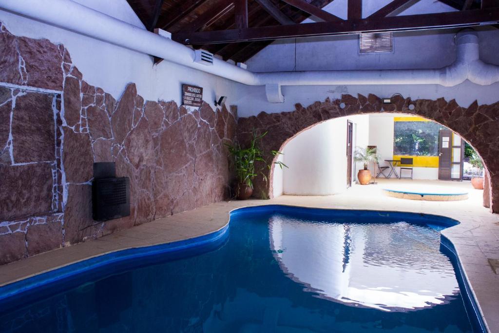 San Remo Villa Corral, Carilo, Argentina - Booking.com
