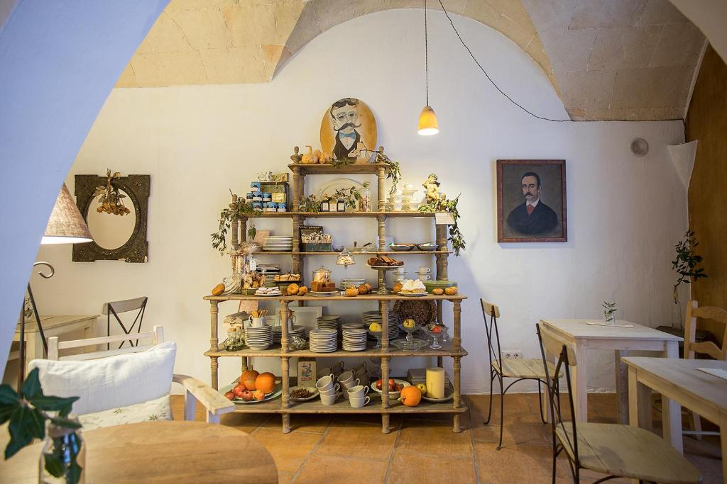 boutique hotels ciutadella  254