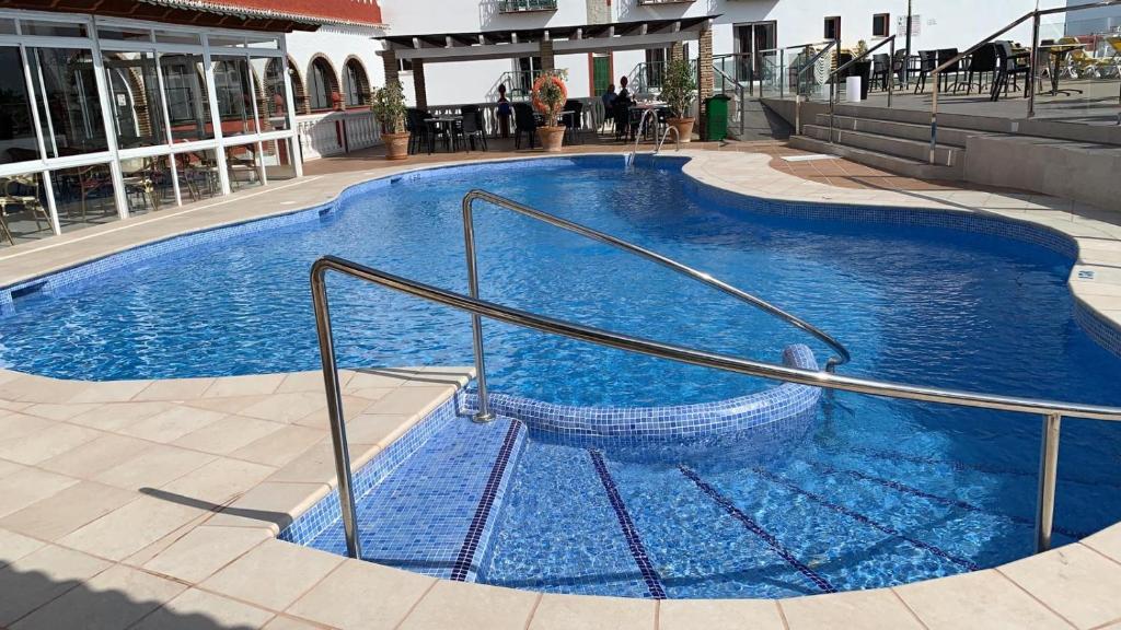 Hotel Nerja Club Spa Nerja Updated 2020 Prices