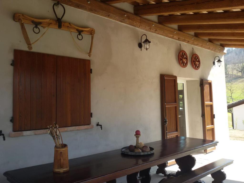 Apartment Casale Di Nicolò Urbino Italy Booking Com