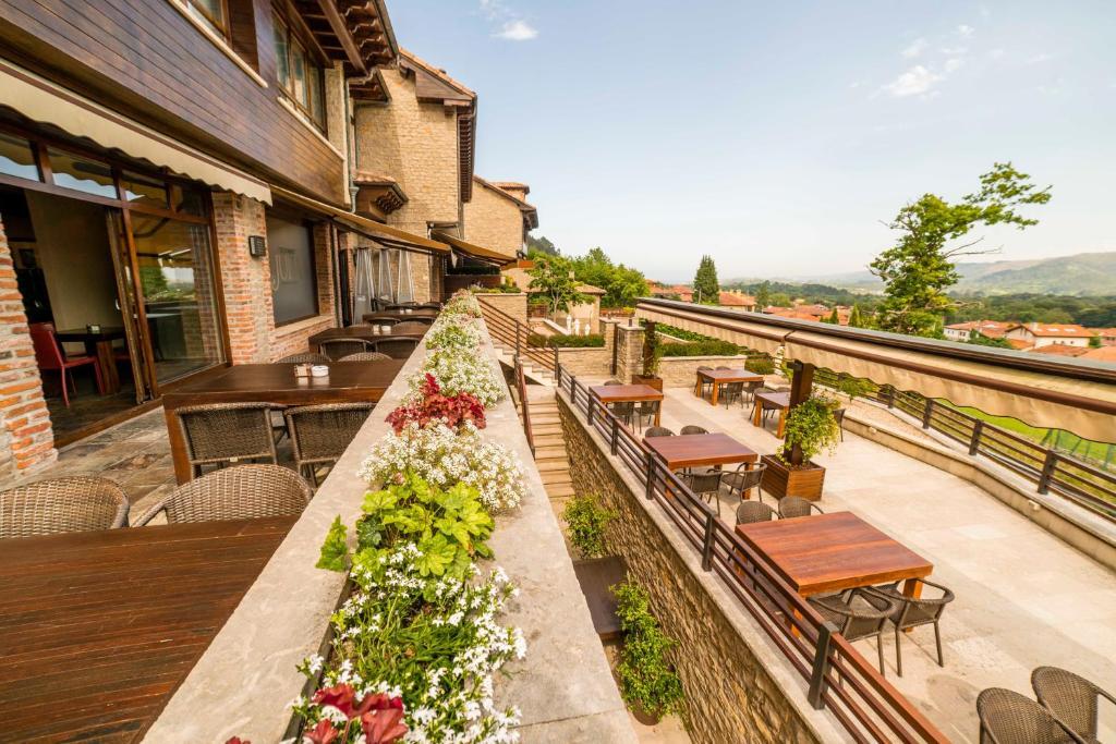 boutique hotels in asturias  209