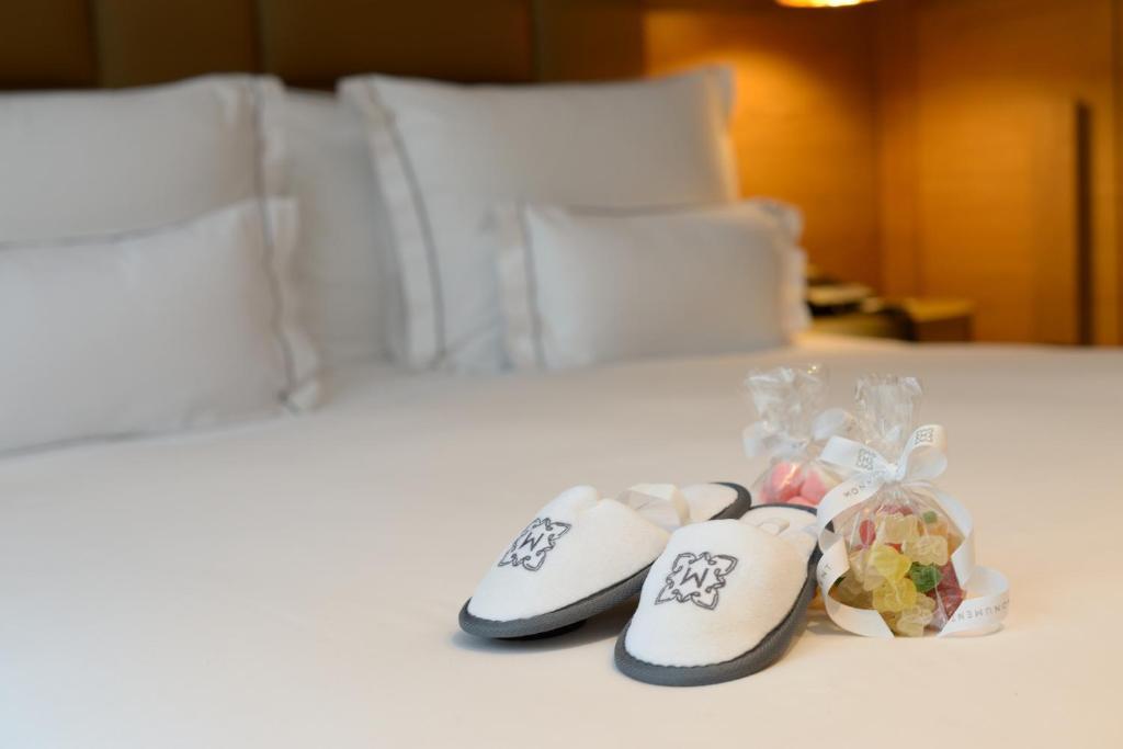 Monument Hotel (España Barcelona) - Booking.com