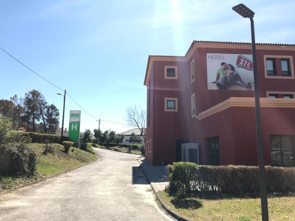Viseu Garden Hotel