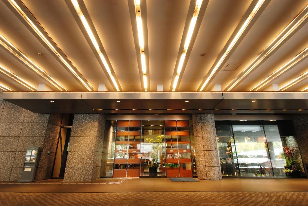 Hotel Grand Arc Hanzomon Tokyo Japan Bookingcom