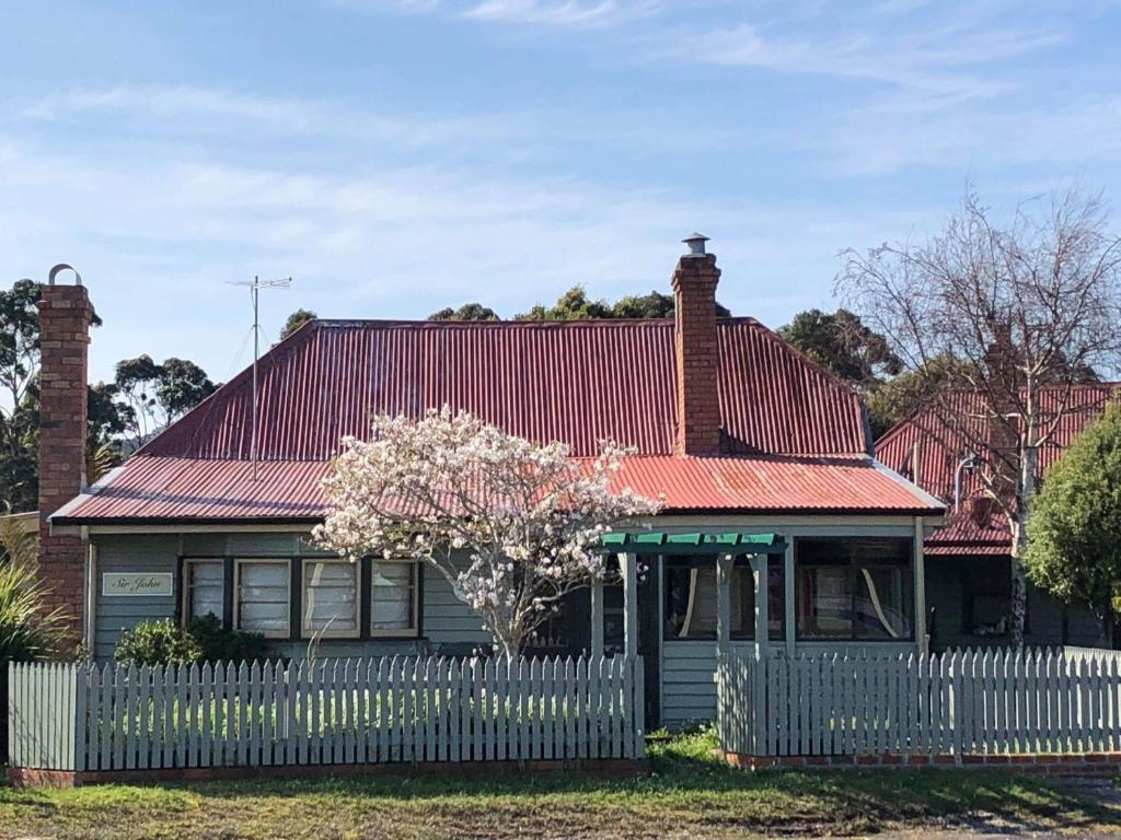 Kerrellie Cottages