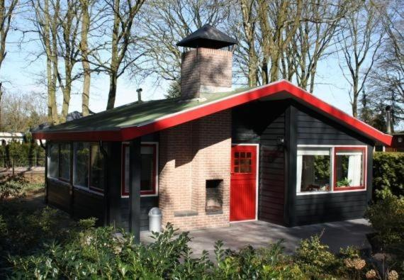 Ferienpark Park De Haeghehorst Niederlande Ermelo Booking Com