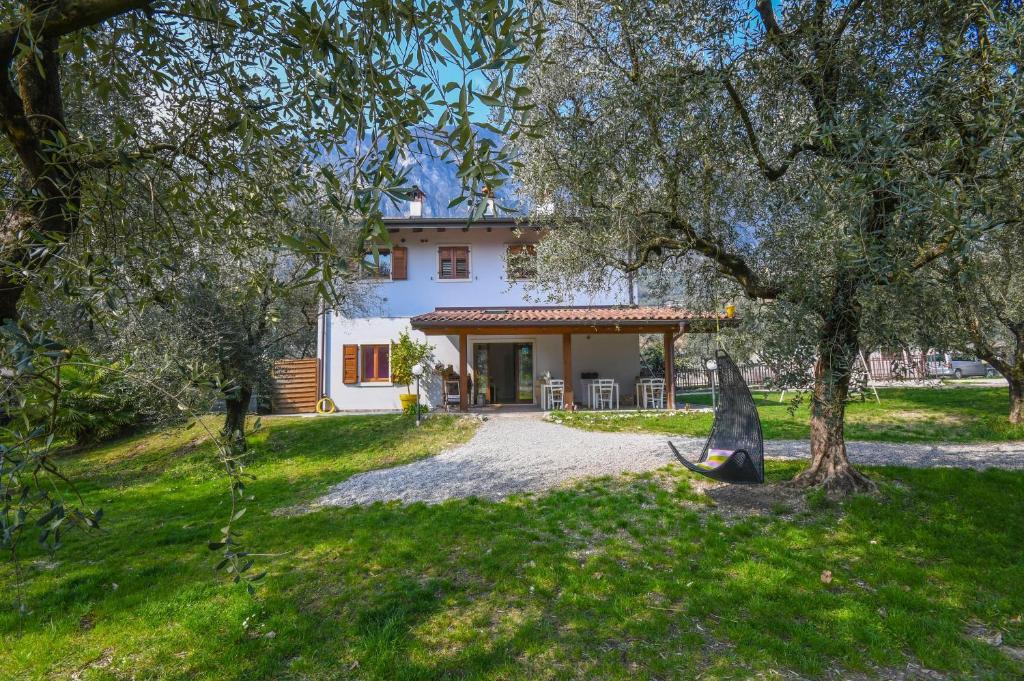 Fiori Ulivo.Farm Stay Agritur Fiore D Ulivo Riva Del Garda Italy Booking Com